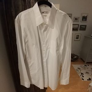 J Crew Thomas Mason Dress shirt